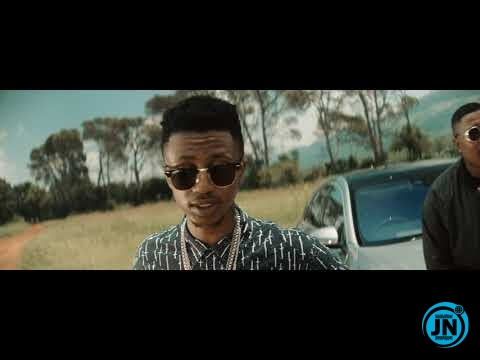 Emtee - Brand New Day ft. Lolli